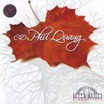 cd phu quang (tuan trinh production) - v.a