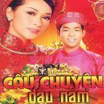 cau chuyen dau nam (nhac xuan chon loc) - v.a