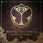 tomorrowland - music will unite us forever - v.a