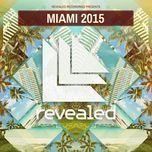 revealed recordings presents miami 2015 - v.a