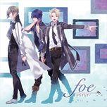 Foe (Single) - Nagi Yanagi