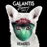 runaway (u & i) (remixes single) - galantis