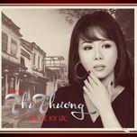 tim ve ky uc - thu thuong
