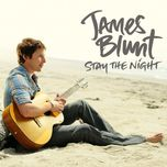 stay the night (ep) - james blunt