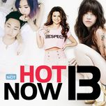 hot now no.13 - v.a