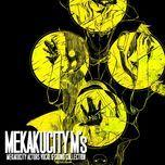 mekakucity m's complete box: mekakucity actors vocal & sound collection (cd1) - v.a