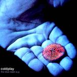 the blue room (ep) - coldplay