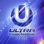 ultra music festival 2015 - v.a