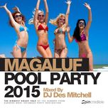 magaluf pool party 2015 - v.a