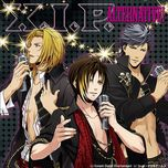alternative! (single) - x.i.p.