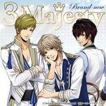 brand-new (single) - 3 majesty