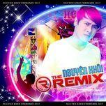 the remix 2015 - nguyen khoi