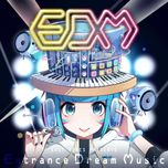 exit tunes presents entrance dream music - hatsune miku, gumi
