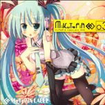mikutopia3 - hatsune miku