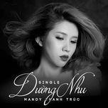 duong nhu (single) - mandy thanh truc