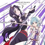 sword art online ii ost 2 - kajiura yuki