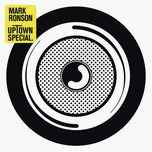 uptown special (japan version) - mark ronson
