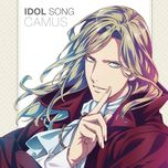 uta no prince-sama maji love revolutions idol song camus - tomoaki maeno
