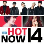 hot now no.14 - v.a