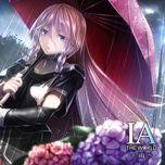 ia the world - rain - ia