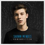 never be alone (single) - shawn mendes