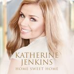 home sweet home (deluxe version) - katherine jenkins