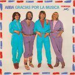 gracias por la musica (deluxe edition) - abba