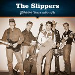 johanna years 1980-1981 - the slippers