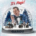 it's magic ! - garou