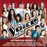 the voice kids (live version) - v.a