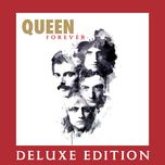 queen forever (remastered / deluxe edition) - queen