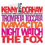 trompeta toccata (remastered 2014) - kenny dorham