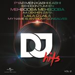 dj hits (vol. 2) - v.a