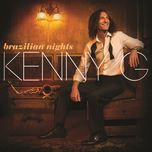 brazilian nights - kenny g