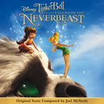 tinker bell and the legend of the neverbeast ost - joel mcneely
