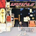 extreme ii: pornograffitti (deluxe version) - extreme