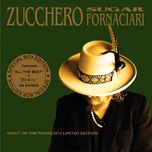 all the best - zu & co (night of the proms 2014 / limited edition) - zucchero