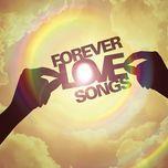 forever love songs - v.a