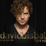 tu y yo (gold edition) - david bisbal