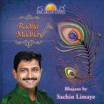 radha madhav - the art of living - sachin limaye