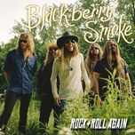rock and roll again (single) - blackberry smoke