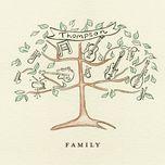 family - thompson