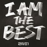 i am the best (single) - 2ne1