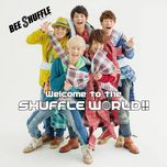 Welcome To The Shuffle World!!