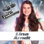 take me to church (from the voice of germany) (single) - lina arndt
