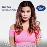 love run free (single) - lisa ajax