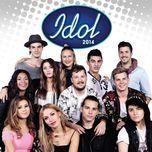 idol 2014 - v.a