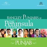 rangley punjabis of the peninsula studios - v.a