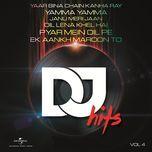 dj hits (vol. 4) - v.a