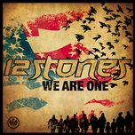 we are one (wwe mix version) (single) - 12 stones
